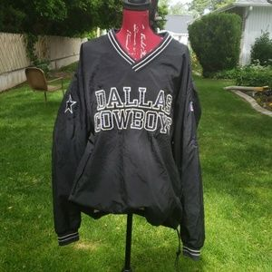 Vintage Pro line Dallas Cowboys starter jacket
